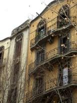 barcelona balcony 1