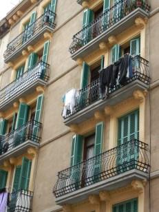 barcelona balcony 13