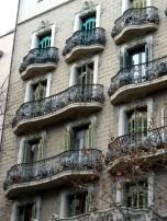 barcelona balcony 2