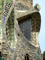 crypta guell 6