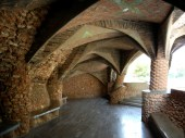 crypta guell 9