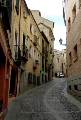 toledo street 13