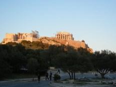 athens 64 acropolis