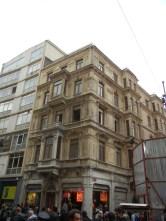 istanbul 157 istiklal caddesi