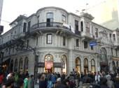 istanbul 166 istiklal caddesi