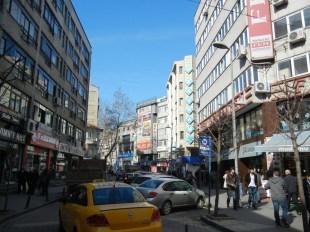 istanbul 73 modern