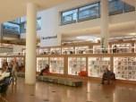 amsterdam 70 bibliotheek