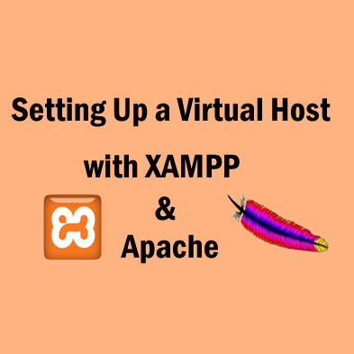 How to make a virtualhost (another folder like htdocs)
