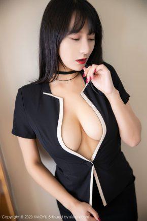 Xiaoyu 436 He Jiaying
