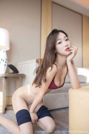 Xiuren 2993 Tang Anqi