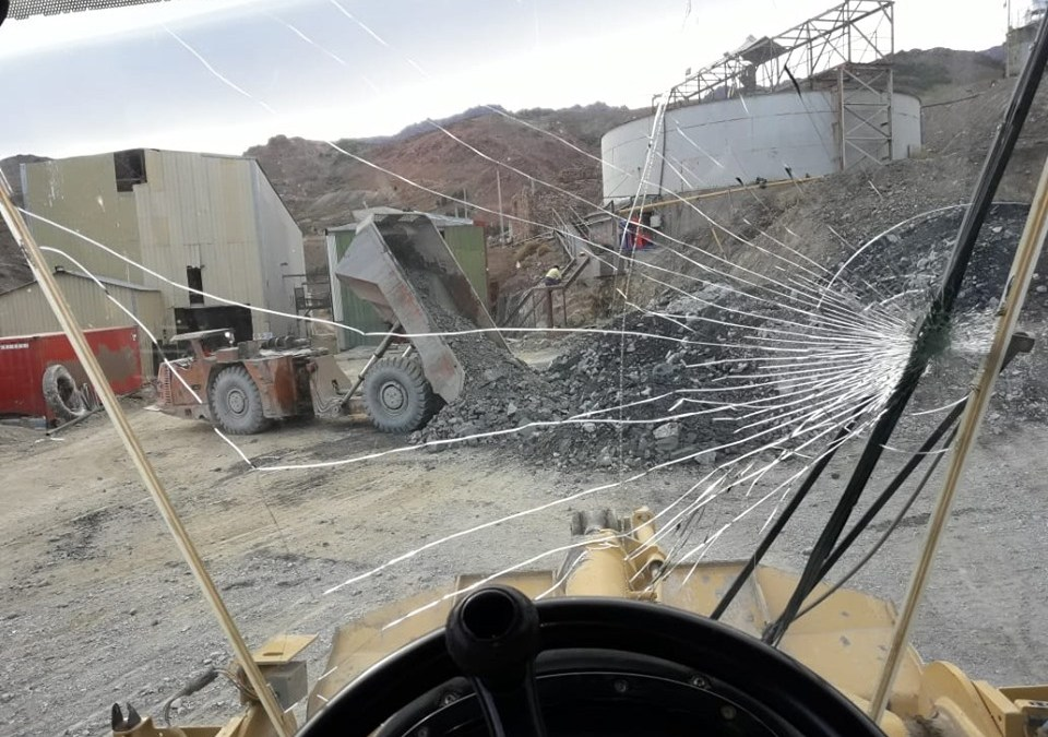 ASIJEMIN manifiesta irregularidades en la empresa Trident Southern Explorations