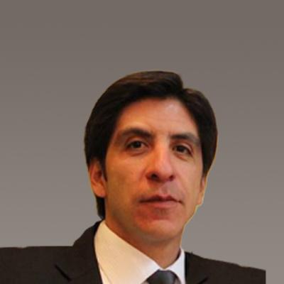 Humberto Riveros
