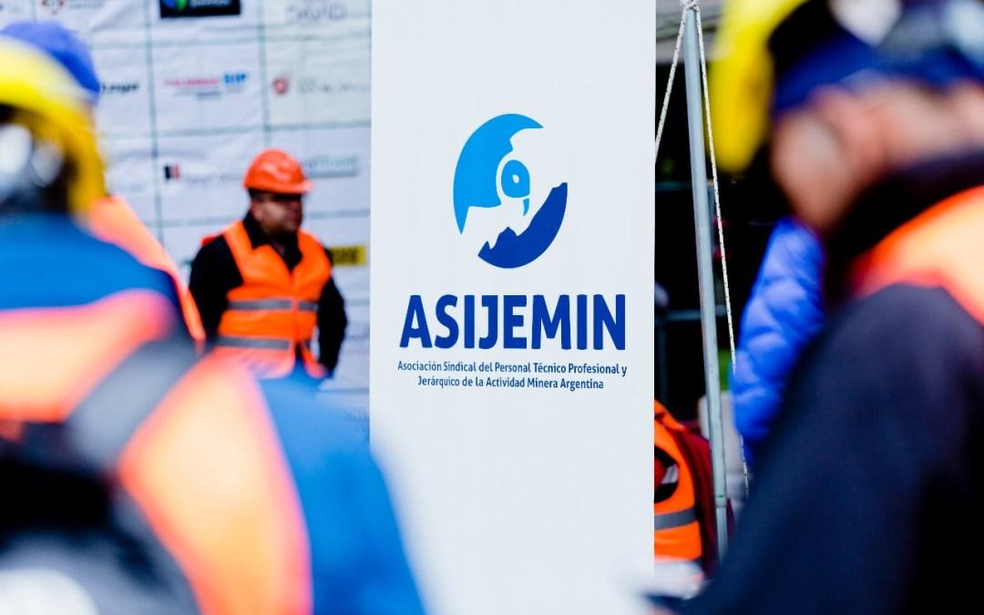 ASIJEMIN elegirá en agosto a delegados de base y delegación regional