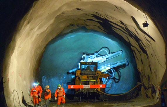 Con la participación de ASIJEMIN, se elaboró el Manual de Buenas Prácticas en Minería Subterránea