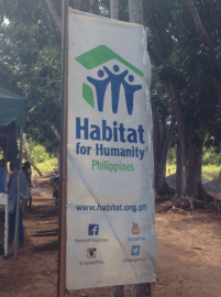 Habitat Sign-FB
