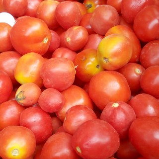 10 Reasons to Eat More Tomatoes