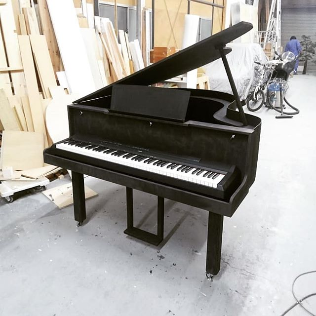 #piano #artstudio #artworks##craft