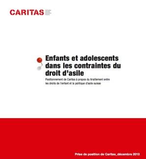 brochure caritas