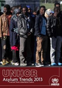 UNHCR2013