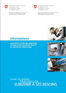 brochure acces marche travail permis F