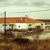 Filakio detention center for immigrants - refugees, Evros, Greece.