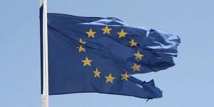 Europe déchirée
