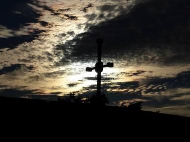 Dawn at Concordia
