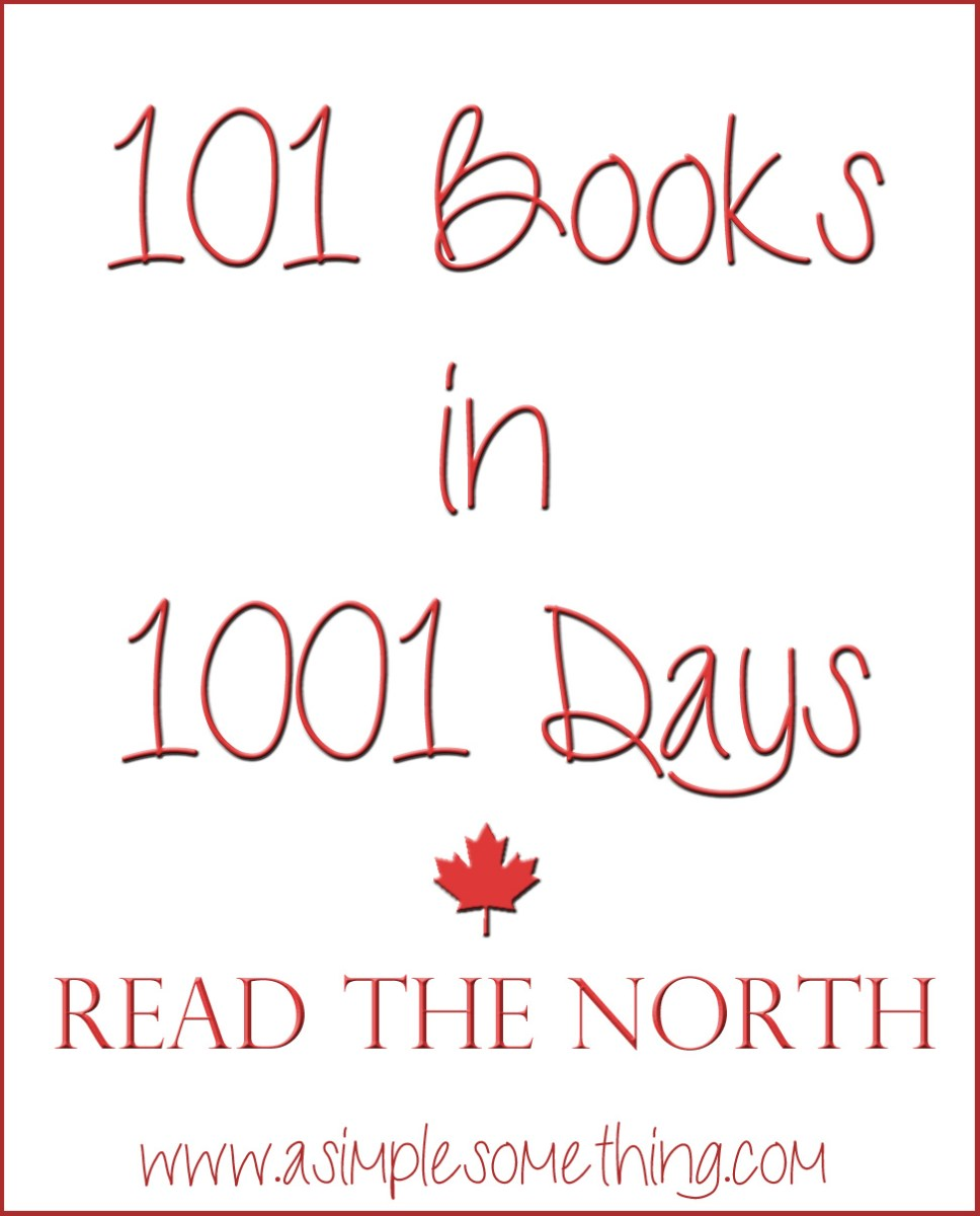 101 Books in 1001 Days: Read the North