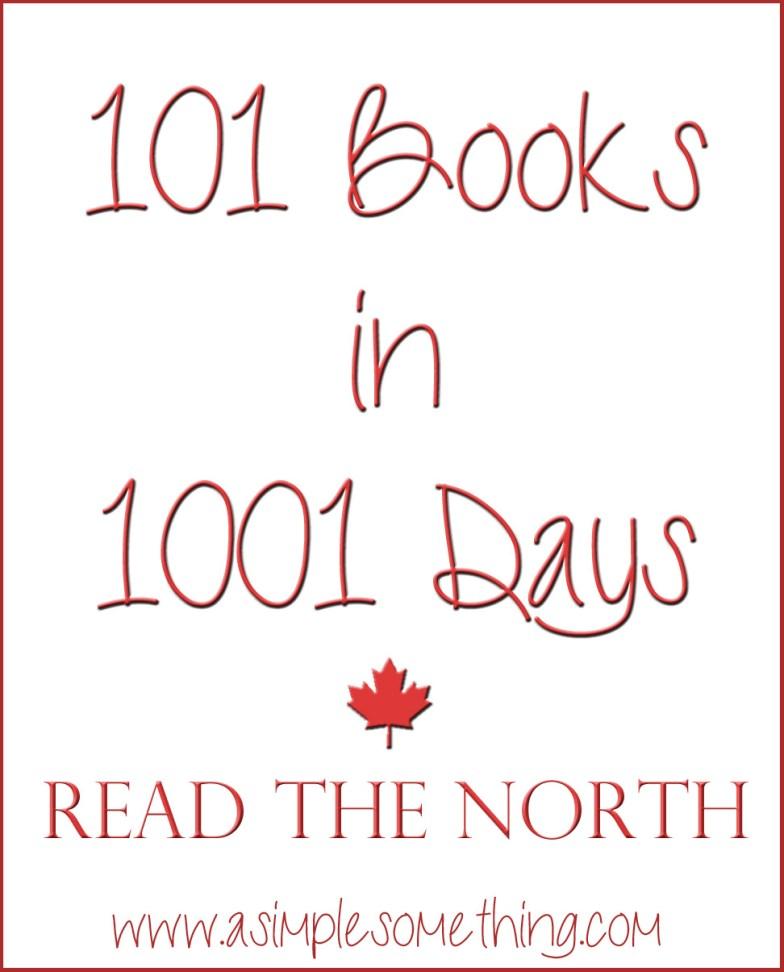 101 Books - Read the North