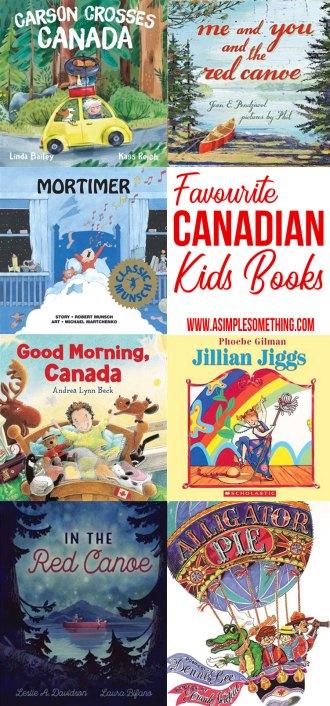 favourite-canadian-children