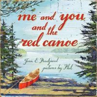 me you red canoe
