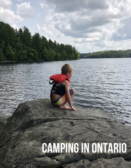 Camping-in-Ontario