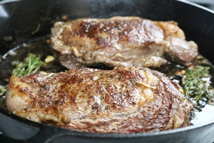 Easy-steak-recipe