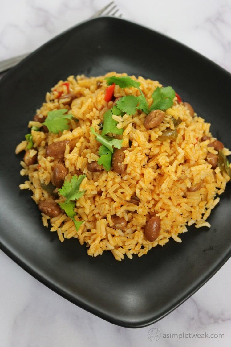 Rice-Recipe