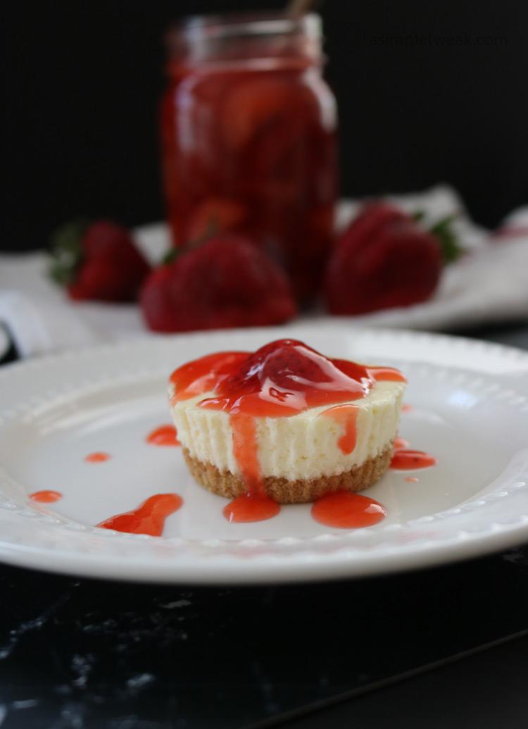 cheesecake-mini