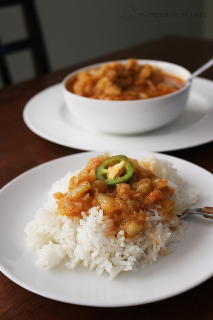 Serve-the-chayote-over-rice-and-enjoy