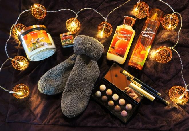 Amberlee's Autumn Essentials