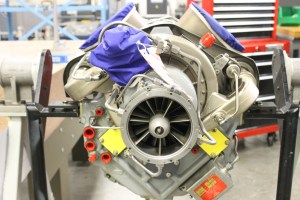 Rolls Royce M250C20J Engine In Stock | Air Services Int'l
