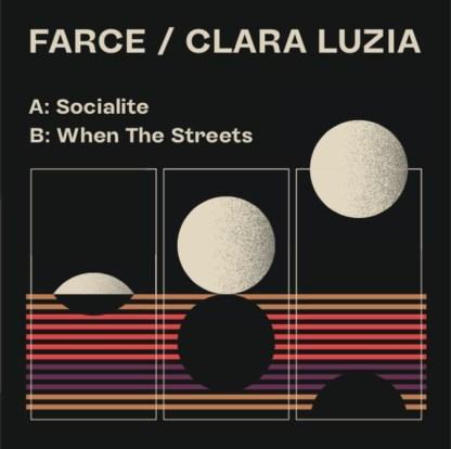 Clara Luzia Farce