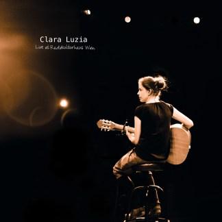 Clara Luzia Live at RKH