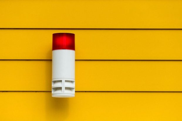Sigurnosni alarm za kuću - sigurnosni sistemi