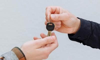 ključevi od stana