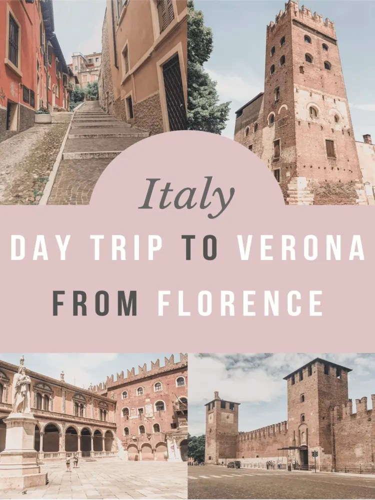 Italy Day Trip Ideas