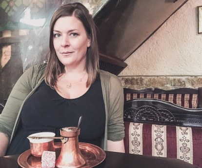Solo Female Traveling Bosnia