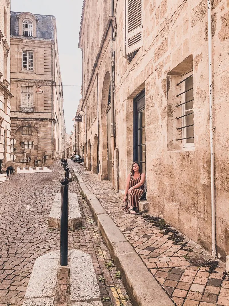 3 Day Holiday in Bordeaux