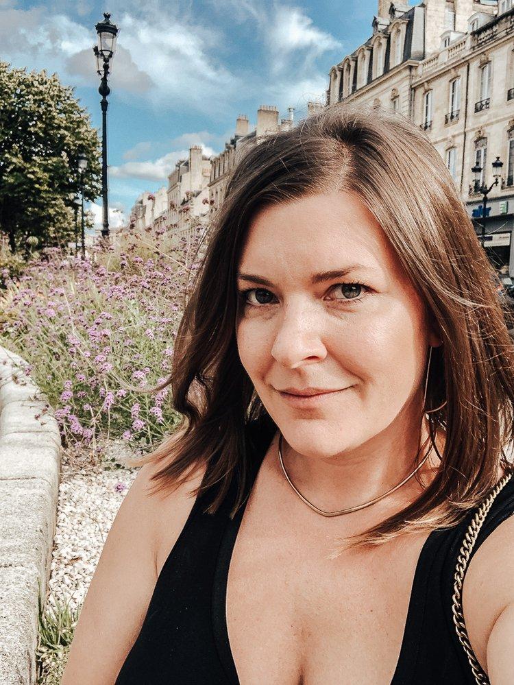 A Single Woman Traveling in Bordeaux