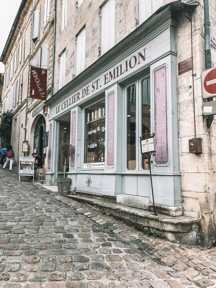 Day Trips from Bordeaux