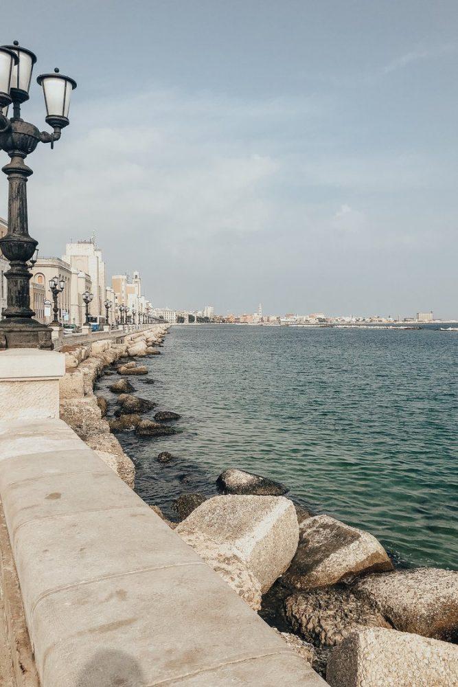 Weekend Break in Bari