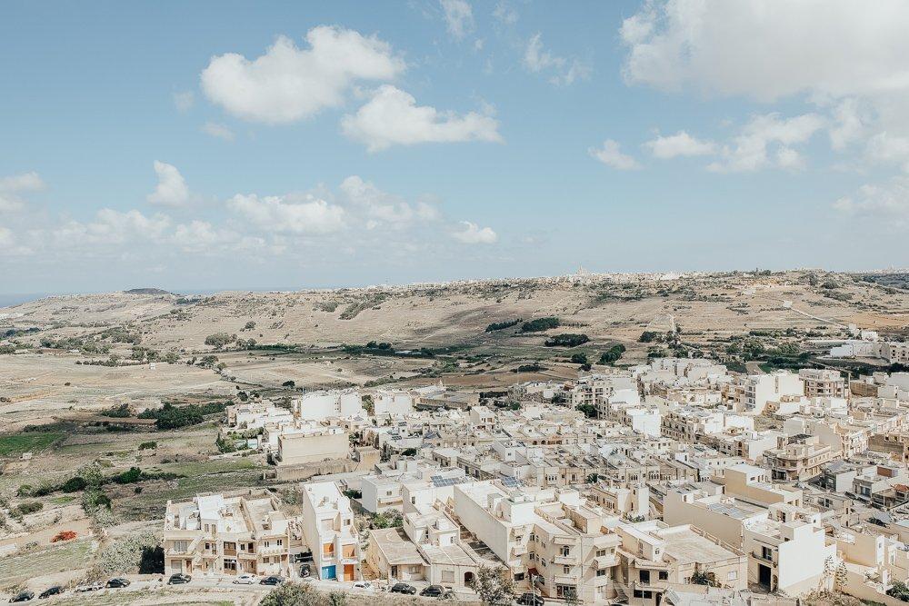 City of Gozo