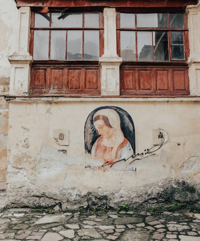 Churches of Lviv